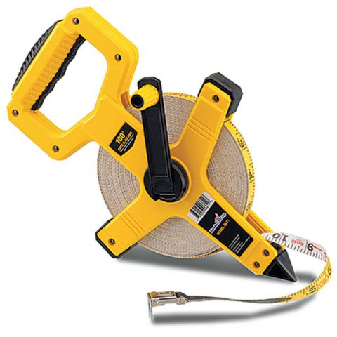 Komelon Super-Duty Tape Measure
