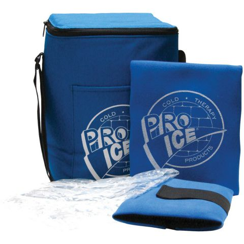 Pro Ice Therapy Adult Pitchers Travel Kit