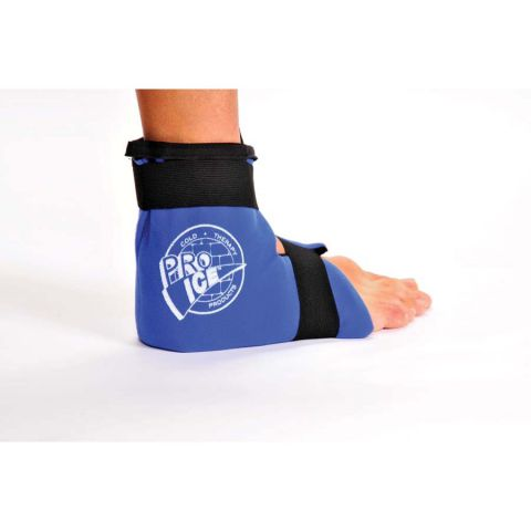 Pro Ice Therapy Ankle Wrap