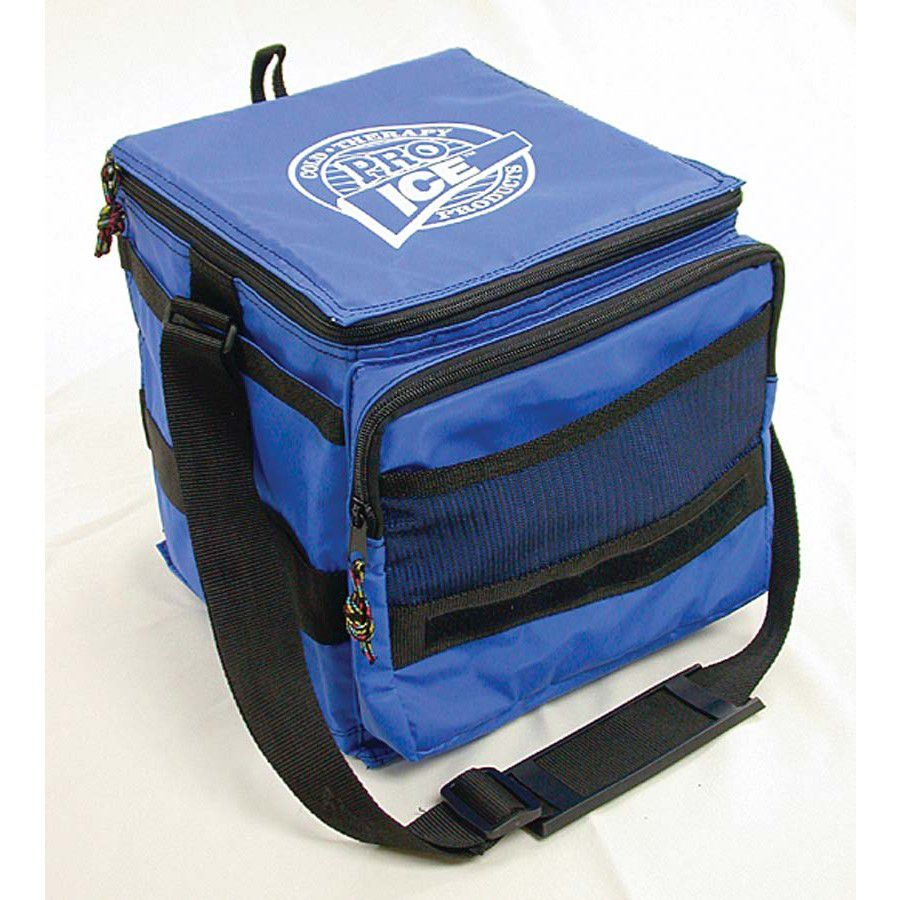 Pro Ice Therapy Cooler Bag