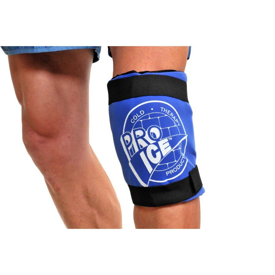 Pro Ice Therapy Knee-Multipurpose Wrap