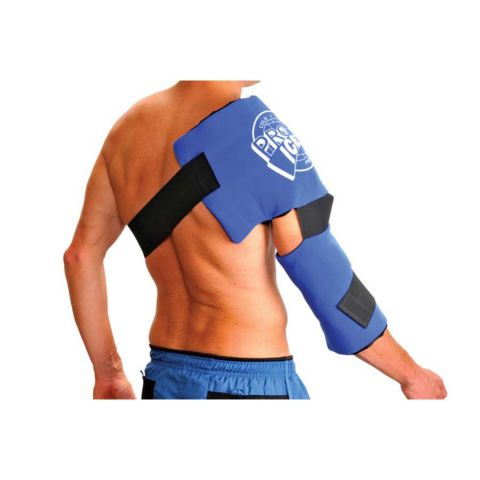 Pro Ice Cold Therapy Shoulder and Elbow Wrap