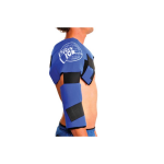 Pro Ice Cold Therapy Shoulder and Elbow Wrap (MA-PICT-SEW)