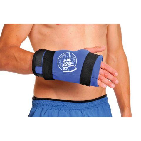 Pro Ice Therapy Wrist-Elbow Wrap