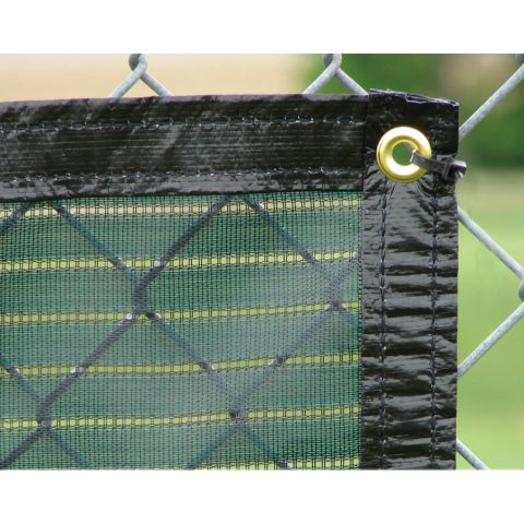 Open Mesh Poly Plus Windscreen