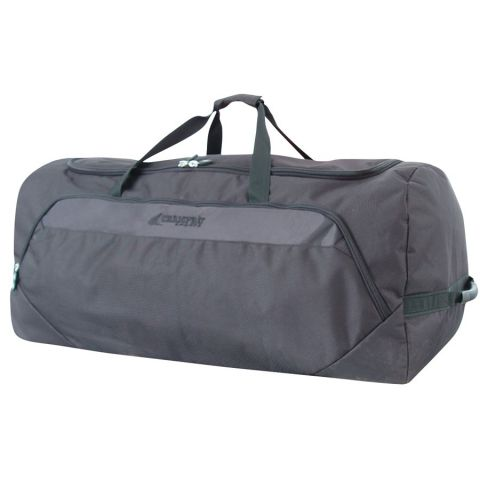 Multi-Purpose Storage Bag on Wheels - Black