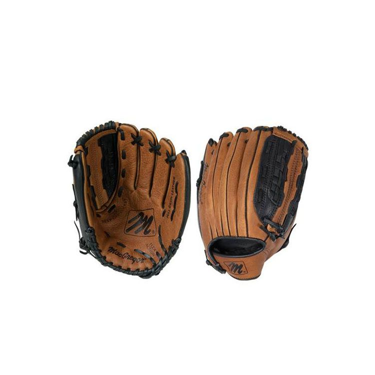 "MacGregor 12"" Fielder's Glove - Fits Left Hand"