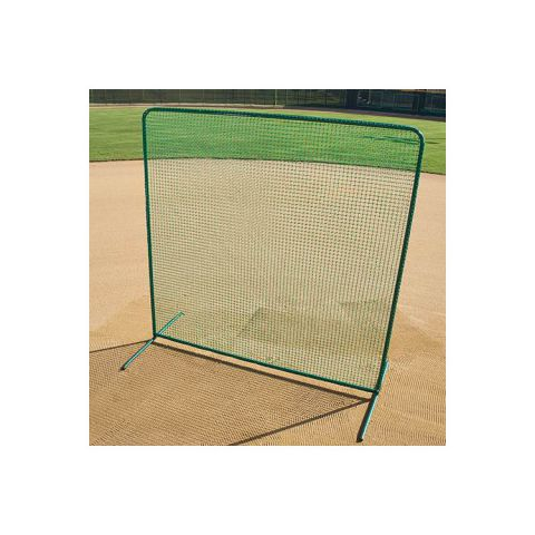 Varsity Fungo Protective Screen 10X10 with #36 Pillow Case Netting