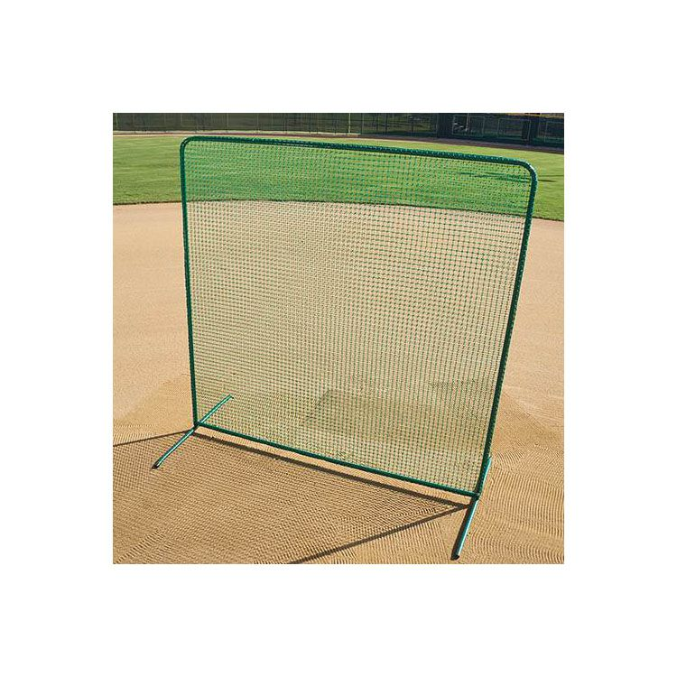 Varsity Fungo Protective Screen 10X10 Replacement Netting