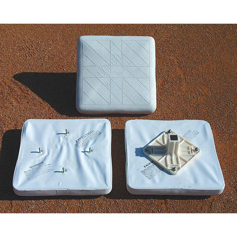 Bolco Model 100 Major League Bases
