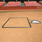 Standard Batter's Box Template (MA-0101)