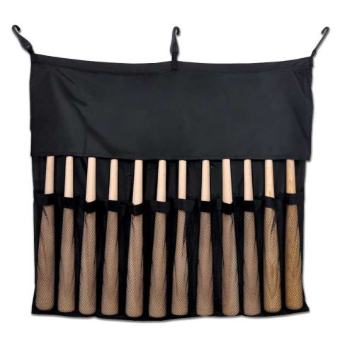 Champro Hanging Bat Bag for Fence - Holds 12 Bats