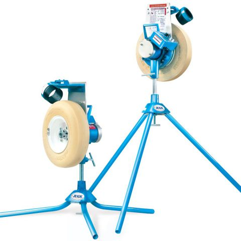 Jugs Jr. Pitching Machine - Baseball and Softball