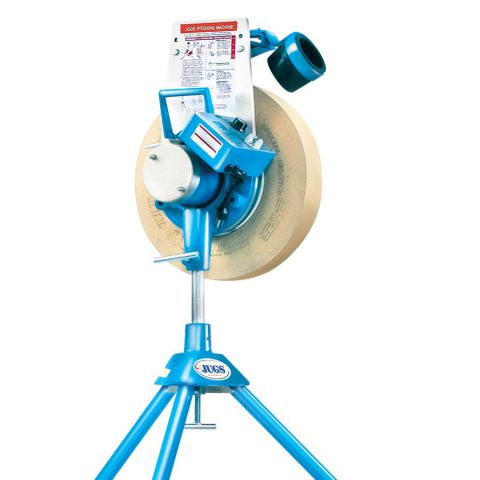 Jugs Jr. Pitching Machine - Baseball Model