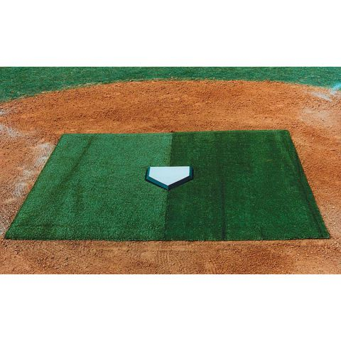 Jox Box Little League Deluxe Jox Box - Right Side for Left Handed Batter - Ship Quote Required