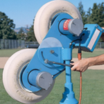 Jugs 101 Baseball Pitching Machine (MA-01598)
