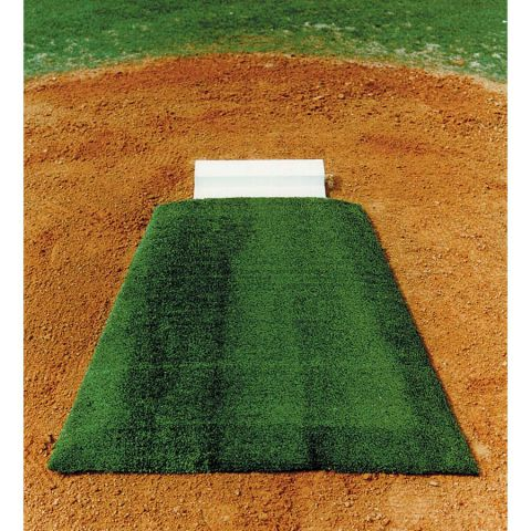 Jox Box Baseball Pitcher's Mound Wedge - Ship Quote Required