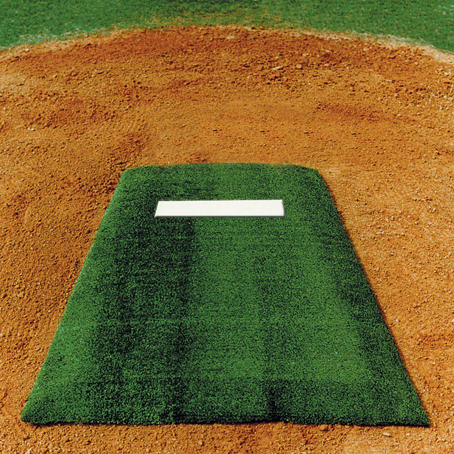 Jox Box Softball Pitcher's Mound Pad - Ship Quote Required