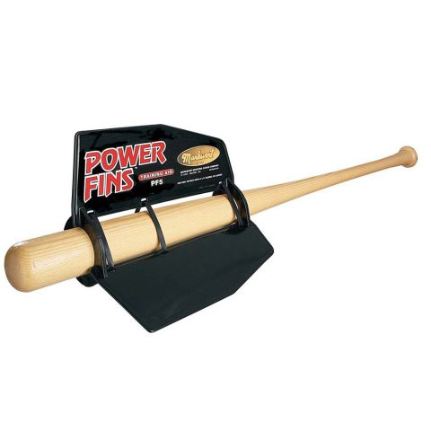 Power Fins Swing Resistance Trainer