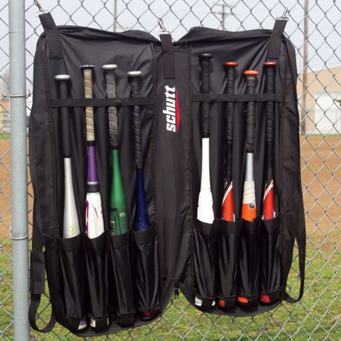 Schutt Sports Hanging Bat Portfolio