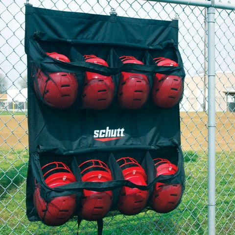 Schutt Sports Deluxe Hanging Helmet Bag