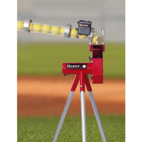 Heater Standard Baseball Pitching Machine