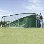 Big Bubba Pro Backstop Batting Cage (MA-03106)
