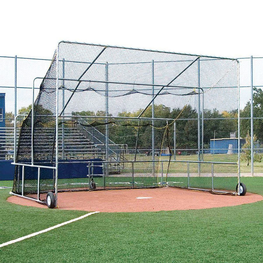 Replacement Net for Collegiate Fixed Cage