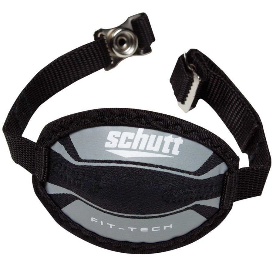 Schutt Sports Deluxe Padded Chin Strap