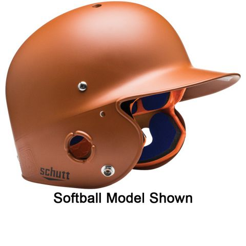 Schutt Sports AiR-Pro Fitted Helmet, Standard Molded Color - Specify Size and Color