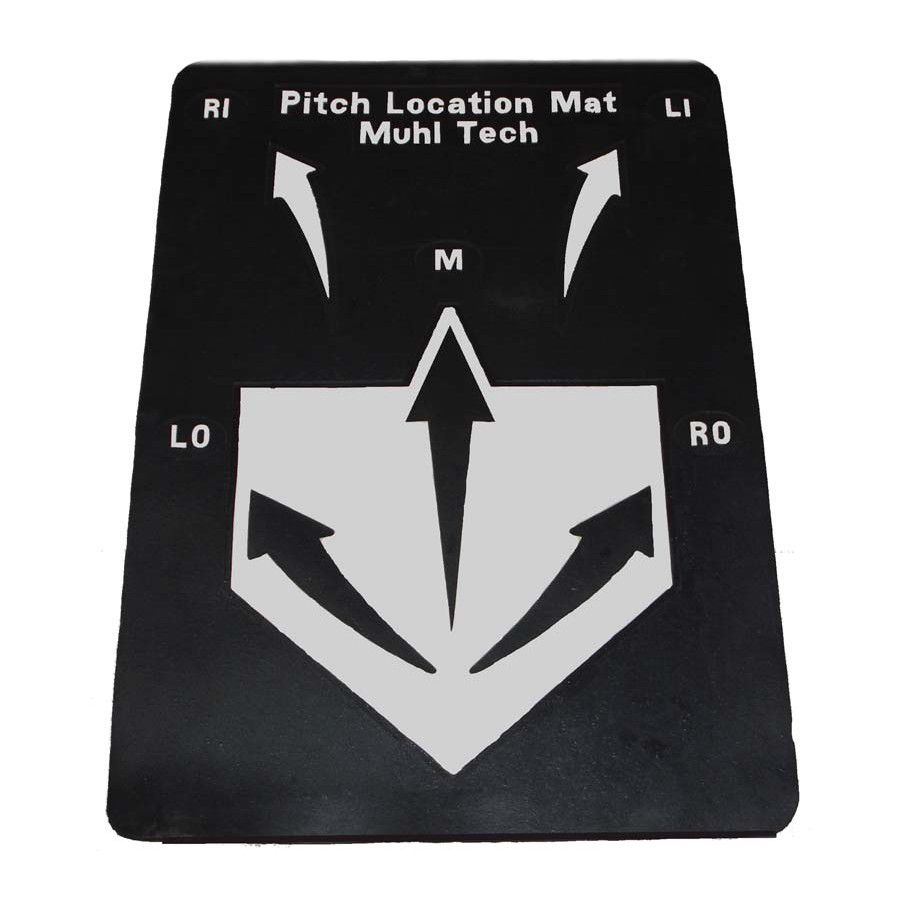 Pitch Location Mat