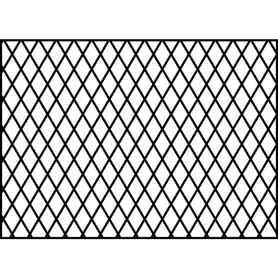 Batting Cage Divider Net
