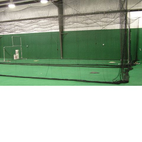 Collegiate Series Batting Tunnel Nets