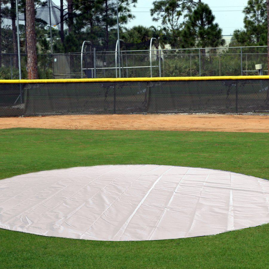 Full Size Mound Cover