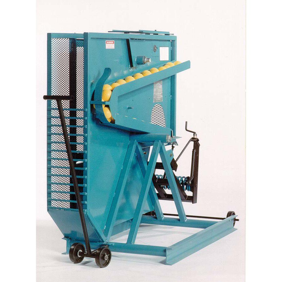 Master Pitching Machine Iron Mike Pitching Machines