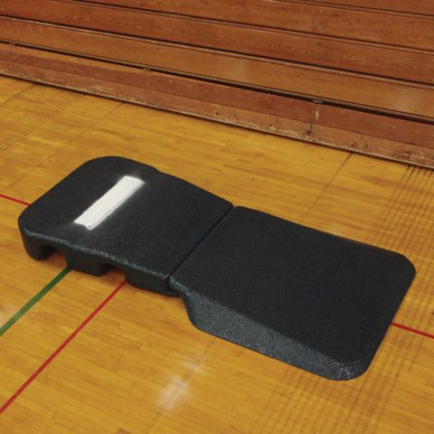 Portolite Pro Regulation Pitching Mound