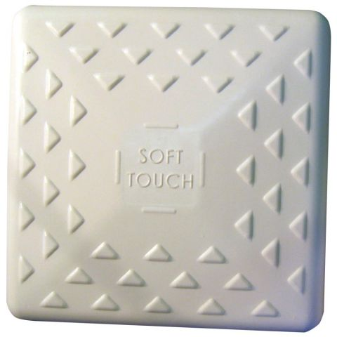 AFP Soft Touch Base Set - Set of 3 w/o Ground Mounts