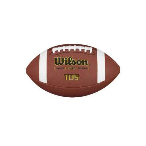 Wilson TDS Official Composite Football