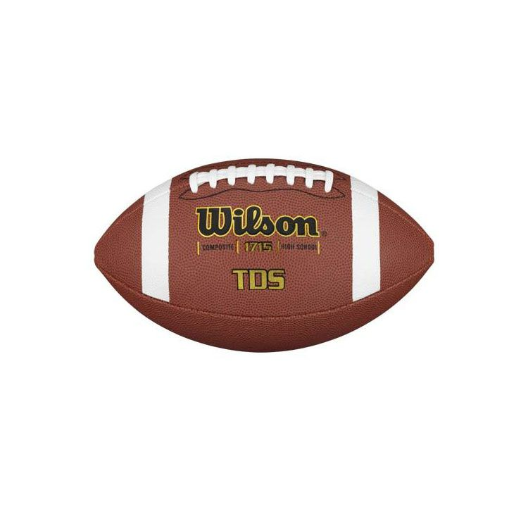 Wilson TDJ Junior Composite Football