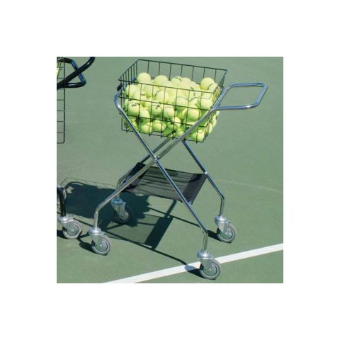Mini Coach's Cart