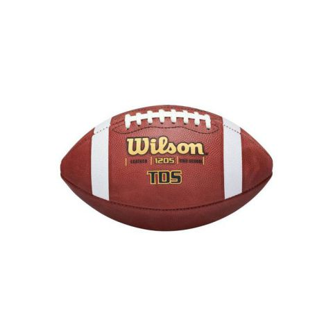 Wilson TDS High School Game Football