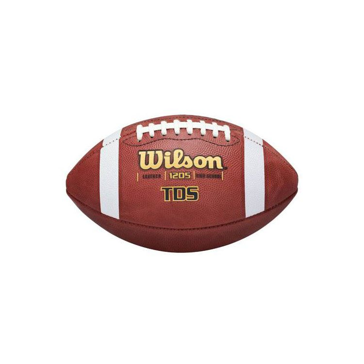 Wilson TDJ Junior Game Football F1360