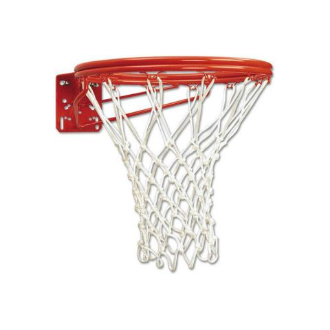 MacGregor Front Mount Super Goal with Chain Net