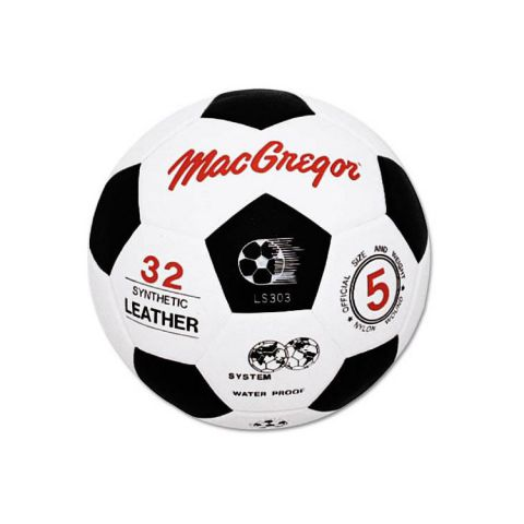 MacGregor Synthetic Soccer Ball