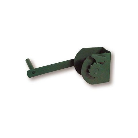 Heavy-Duty Steel Replacement Safety Ratchet - Green