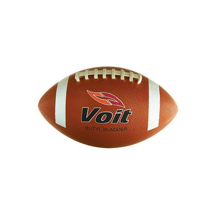 Voit XF9 Rubber Football