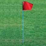 Kwik Goal Corner/Obstacle Course Flags (MA-01505)