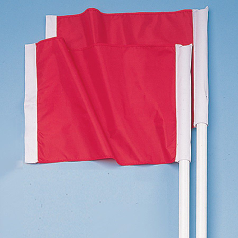 Champro Official Corner Flags - Set of 4