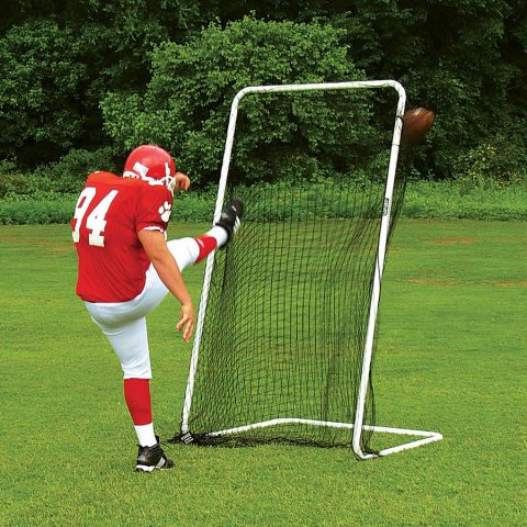 Fisher Punting & Kicking Cage