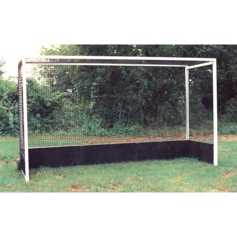 Goal Sporting Goods World Class Field Hockey Goals - Pair 7'X12'X4' - Ship Quote Required
